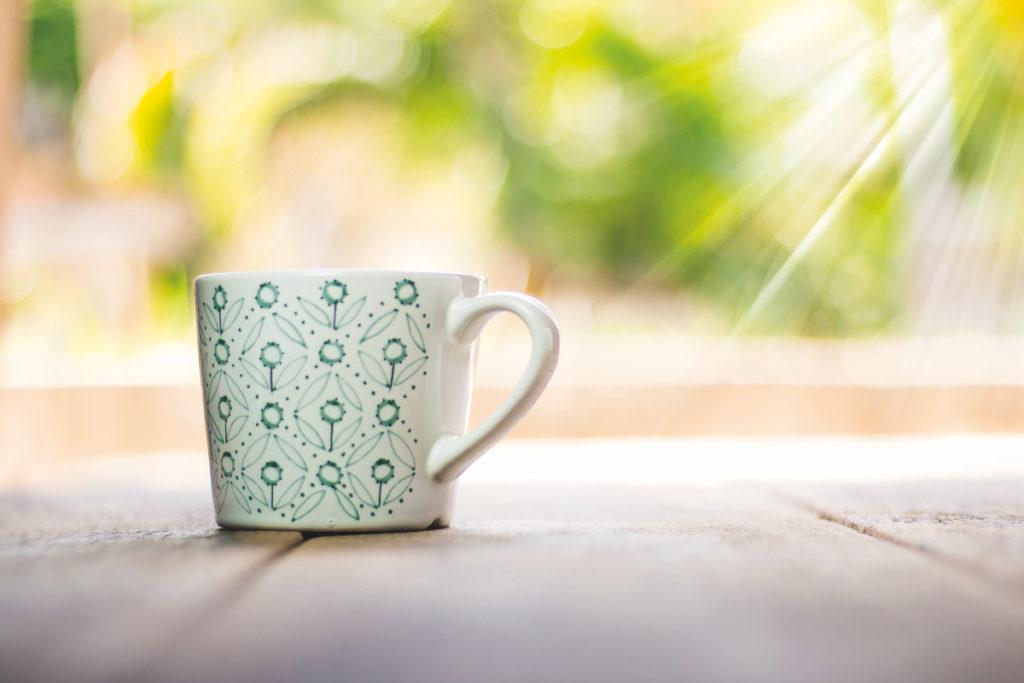 VdK-Kaffeenachmittag
