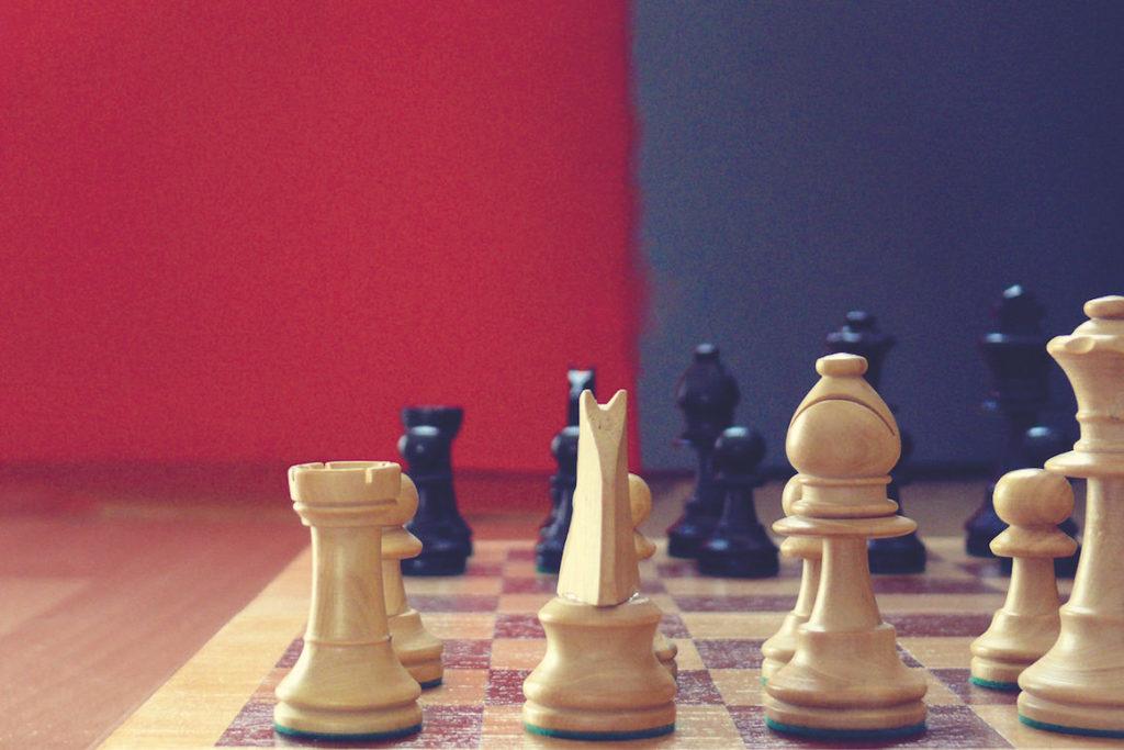 Schachforum Darmstadt 1994 e.V.